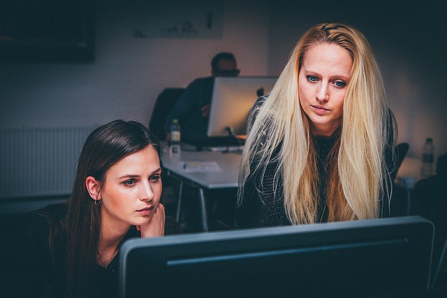 Warum Ergonomie am Arbeitsplatz wichtig ist